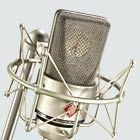 foley-recording-studio-mic